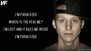 NF   Paralyzed [Lyrics] HD