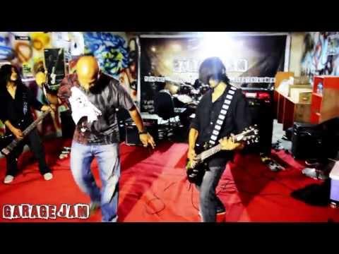 The Garage Jam - Nurotia