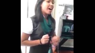 Gambar cover Bang Bang - Jessie J, Ariana Grande, Nicki Minaj (student in Philippines)