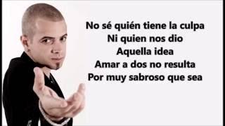 """Se Acabó - SanLuis Feat Chino y Nacho """"Letra Oficial"""" [Dj Godeau]"""