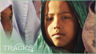 Libya's Forbidden Deserts   Full Documentary   TRACKS