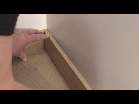 How To Install Laminate Flooring Pergo