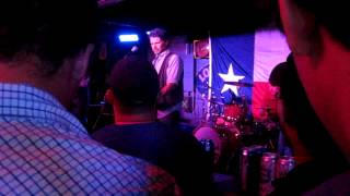 """Chris Knight """"Hell Ain't Half Full"""" (Floore's Country Store, Helotes, TX, 3-3-12)"""