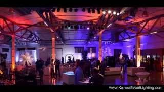 The Pressroom Event Venue Launch Party Downtown Phoenix