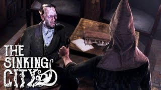 The Sinking City Gameplay German #06   Der Ku Klux Klan