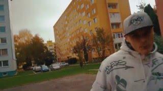 IGOR - T & MORY(DVA Z DAVU) FEAT. CARTISSS - NECHCI BEJT JAK TY (OFFICIAL VIDEO)