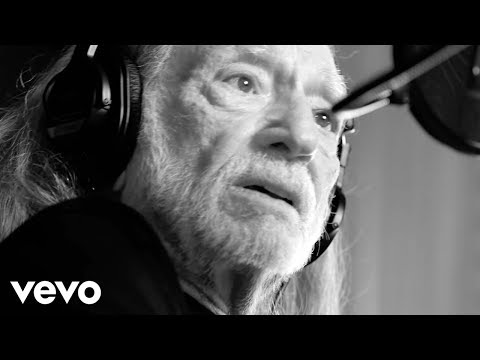 Willie Nelson - It Gets Easier