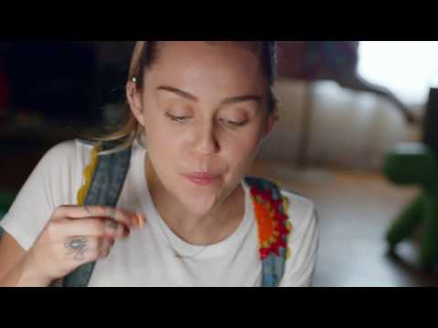 804f8a3c3082c2 Converse Chucks Ad - Forever Chuck. For Every Miley. - Pop Culture  References (2017 - 2018 Television Commercial) -  POPisms - Cross  Referencing Pop Culture