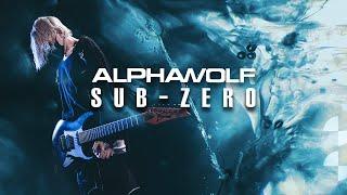 Alpha Wolf: