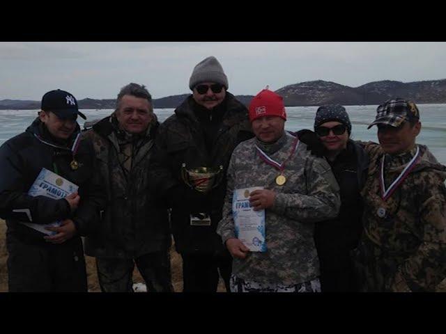 Наловили рыбки на 100 000 рублей