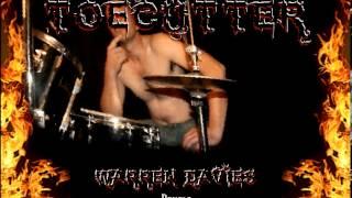 Toecutter - Lost Culture
