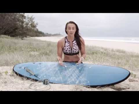 How to Surf: What Beginner Surfboards You Need!