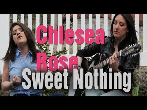 Chelsea Rose Sweet Nothing (Official Cover Video) Florence - Calvin Harris