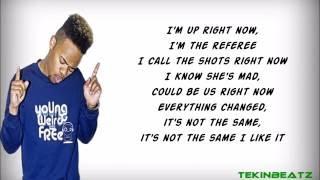 Devvon Terrell - Y'All Hear Me Now (Lyrics) [HD/HQ] 2016