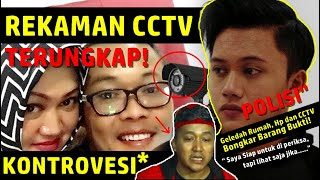 """MENGEJUTKAN"" BUKTI REKAMAN CCTV DI SERAHKAN KE PIHAK POLISI! TEDDY COBA TUTUPI YANG SEBENARNYA !!!"
