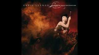 Annie Lennox Dark Road 2007 (With Lyrics)