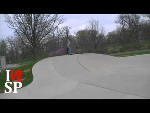 Sylvan Springs Skatepark - St. Louis - MO