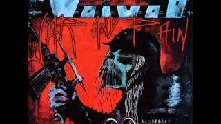 Voivod - Black City