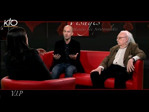 Alain Rey et Etienne Tarneaud