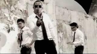 Perdida - Ilegales (Video)