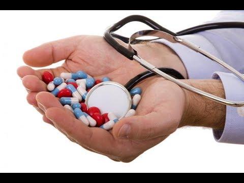 Ад гипертония препараты