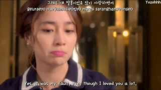Sunny Hill - Cunning Thoughts (앙큼한 생각) FMV (Cunning Single Lady OST)[ENGSUB + Rom+ Hangul