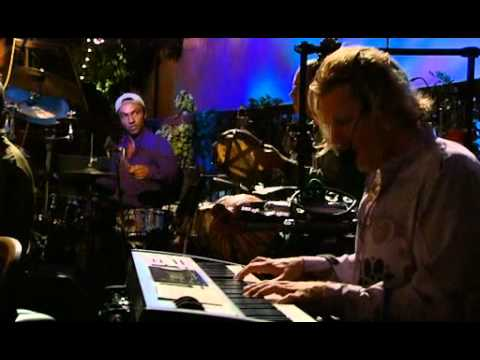 Sting - Fragile  (HD) LIVE