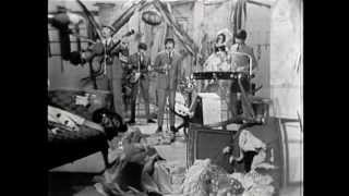 The Animals - We Gotta Get Out Of This Place (Live, 1965) UPGRADE ♫♥50 YEARS & counting