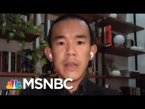 U.S. Caught In Spiral As Coronavirus Exacerbates Societal Flaws | Rachel Maddow | MSNBC