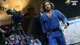 European Judo Championships Warsaw 2017: Highlights Day 2