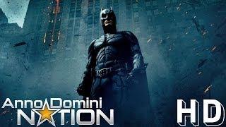 """Batman Instrumental Beat """"Dark Knight Pt.3"""" - Anno Domini Beats"""
