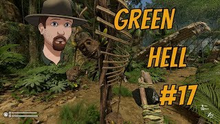 Eating Cats and People!- Green Hell EP. 17