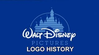 Disney Logo History (1937-present) (UPDATED VERSION!)