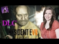 Resident Evil 7 dlc banned footage nightmare