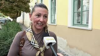 Szentendre Ma / TV Szentendre / 2020.10.06.