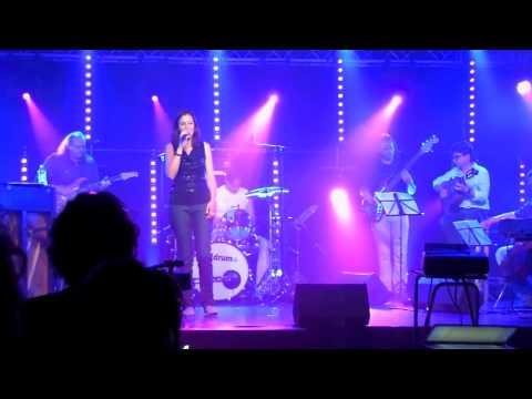 Se Non Ami - cover (NEK) live at CA2012