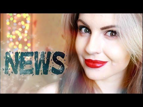 ♥Влог♥ВАЖНЫЕ новости!!!!!!!!!!