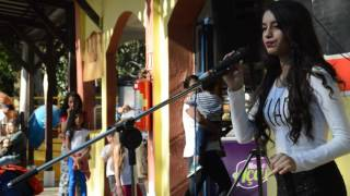 Won't Be Long - Aretha Franklin - Mary Bernardes (cover) Cidade da Criança - São Bernardo