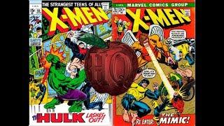 X-Men Capítulo 89: X-Men #66 | X-Men Republicações