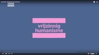 Vrijzinnig Humanisme: Een Kort Overzicht.