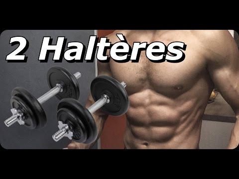 Jusquà lambassadeur des études du bodybuilding