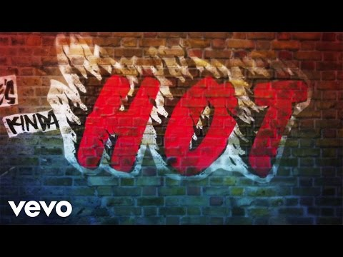 She's Kinda Hot (Lyric Video)