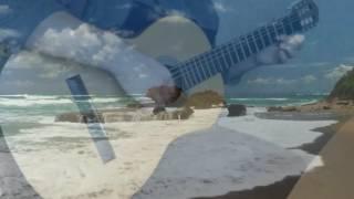 Я тебя никогда не забуду на гитаре (из рок-оперы Юнона и Авось)