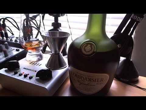 Courvoisier Napoleon Cognac National Cognac Day Review