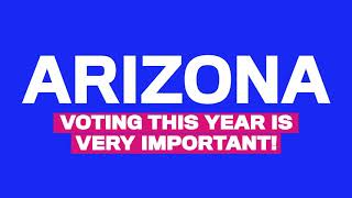 How to Vote in Arizona