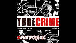 True Crime - Streets of L.A Ost Taproot-Poem
