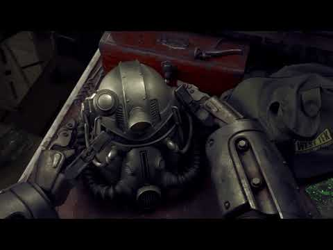 fallout 76 power armor edition uk