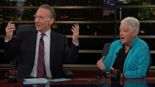 Gina McCarthy: Climate Tipping Point | Real Time with Bill Maher (HBO)