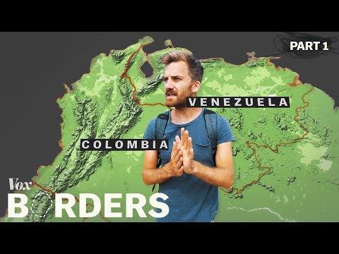 Proč Kolumbie přijala milion Venezuelanů