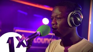 J Hus   Did You See In The 1Xtra Live Lounge